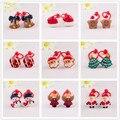 2015 девочка стилизация инструмент рождественский подарок эластичный hiar группы головные уборы аксессуары для волос для женщин детям марка они симпатичные прекрасный