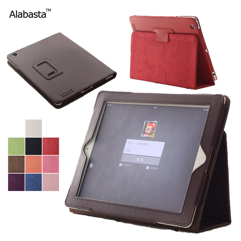 Alabasta for iPad mini 1 mini 2 mini 3 Case Capa Leather Surface Shield Wake Up Sleep Smart Stand Flip Cover With stylus pen alabasta cover case for apple ipad air1