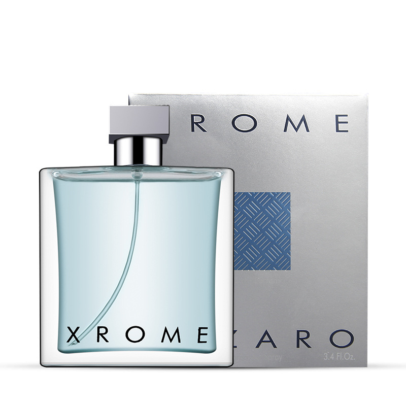 Men Fresh Perfume 2 Types 100ml Perfume For Men Atomizer Beautiful Package With Box Fashion Ocean Fragrances MP42