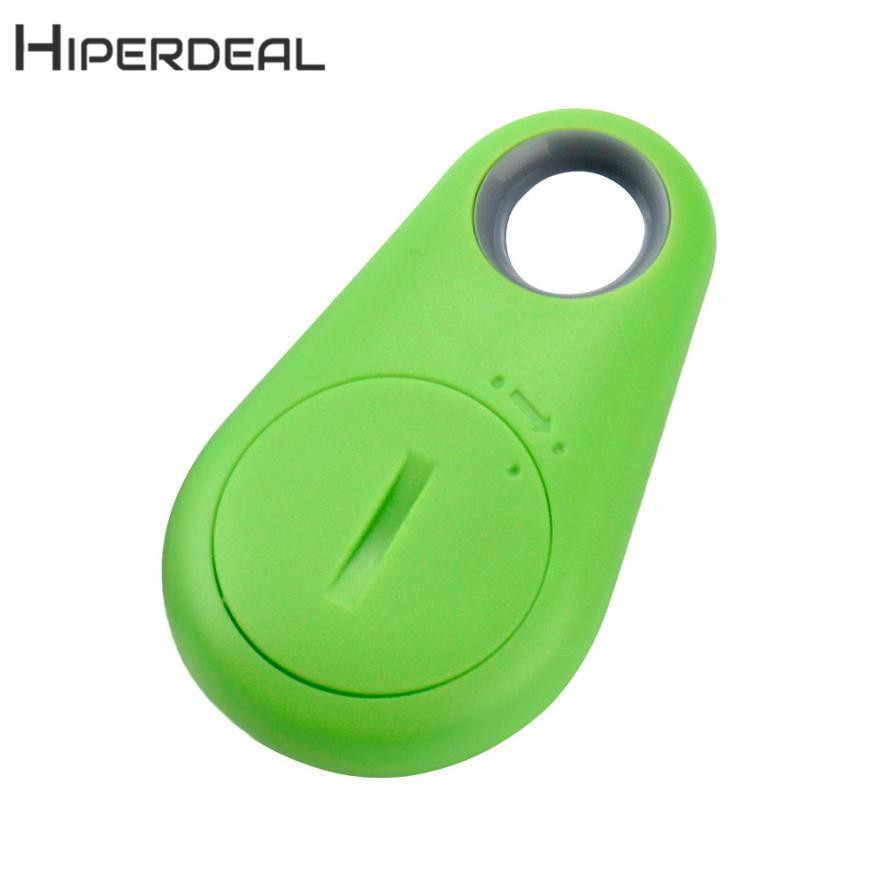 HIPERDEAL Anti-Lost Theft прибор для сигнализации Bluetooth Remote ребенок Pet сумка кошелек ключ Finder Телефон коробка 18Jan15 Прямая поставка
