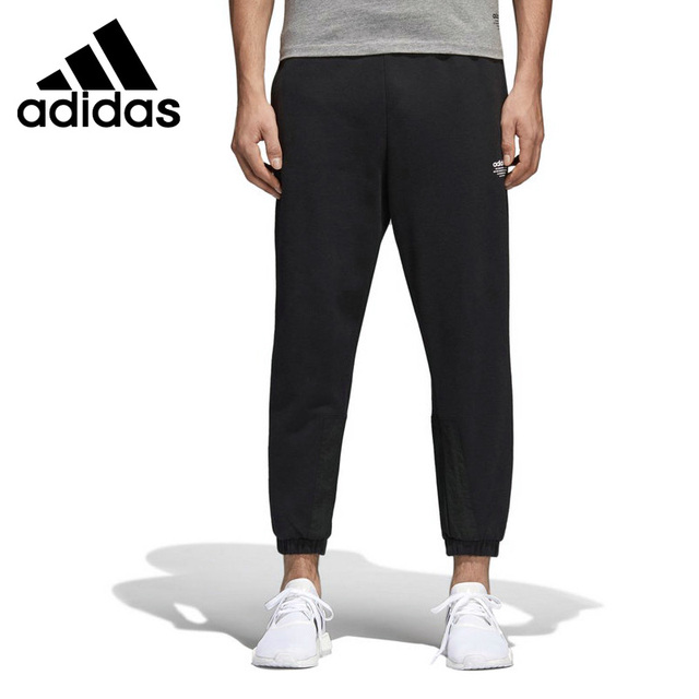 d9463d50c0 US $177.7 |Original New Arrival 2018 Adidas Originals Men's Pants  Sportswear-in Running Pants from Sports & Entertainment on Aliexpress.com |  Alibaba ...