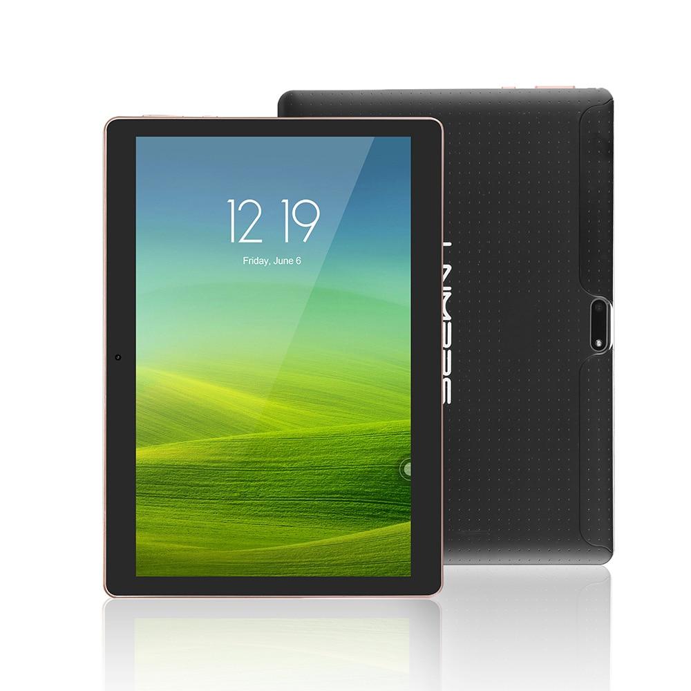 LNMBBS mtk tablet 10,1 дюймов Wi-Fi OTG FM функция multi 1280 * 800IPS google play 4 ГБ Оперативная память 32 ГБ Встроенная память игрушки для детей магазине