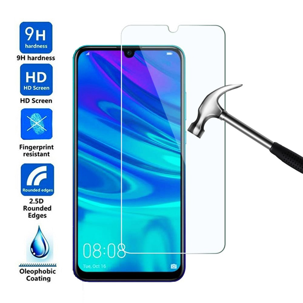9H 2.5D For HuaWei Honor 8 8A 8X 8i 8S 8 Lite Tempered Glass For HuaWei Honor 8X Max 8 Pro Screen Protector Flim Glass