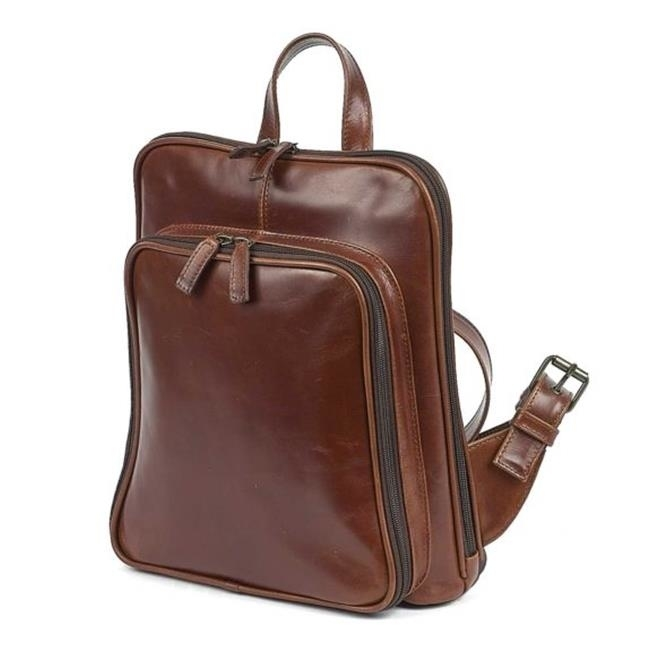 Claire Chase 365-Tan Madrid Backpack Tan modalu london mh6145 tan