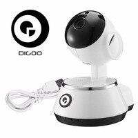 DIGOO BB M1 Wireless WiFi USB Baby Monitor Alarm Home Security IP Camera HD 720P Audio