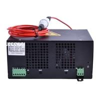1 pc 110 v 또는 220 v 전원 60 w co2 레이저 절단 레이저 전원