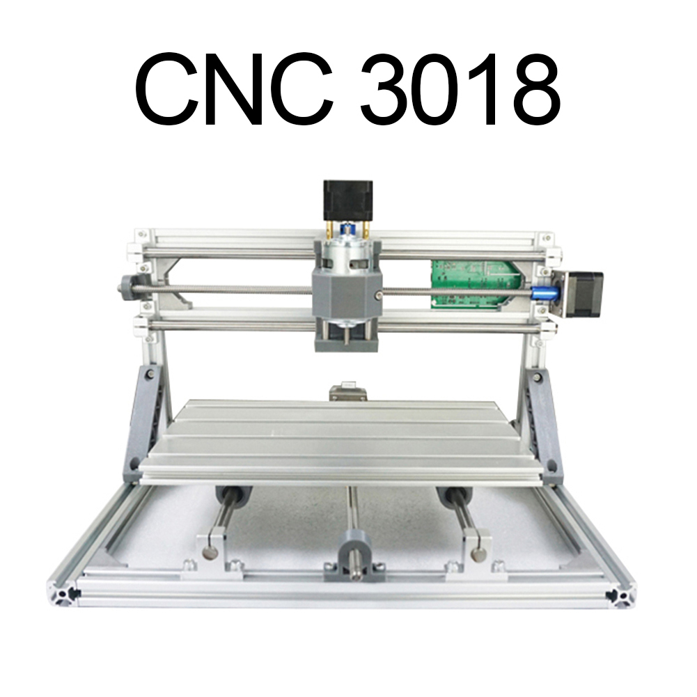 CNC3018 with ER11,DIY Mini CNC Engraving Machine,Laser Engraving,Pcb PVC Milling Machine,Wood Router,CNC 3018,Best Advanced Toys cnc 1610 with er11 diy cnc engraving machine mini pcb milling machine wood carving machine cnc router cnc1610 best toys gifts