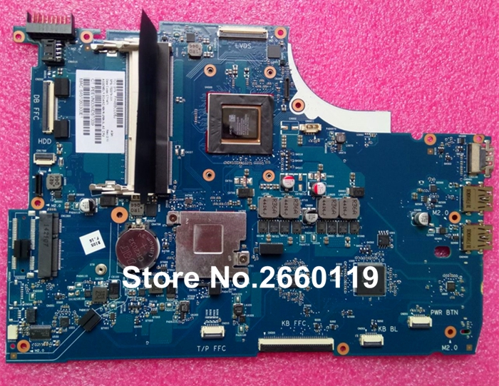 System motherboard for  782279-001 series mainboard, fully testedSystem motherboard for  782279-001 series mainboard, fully tested