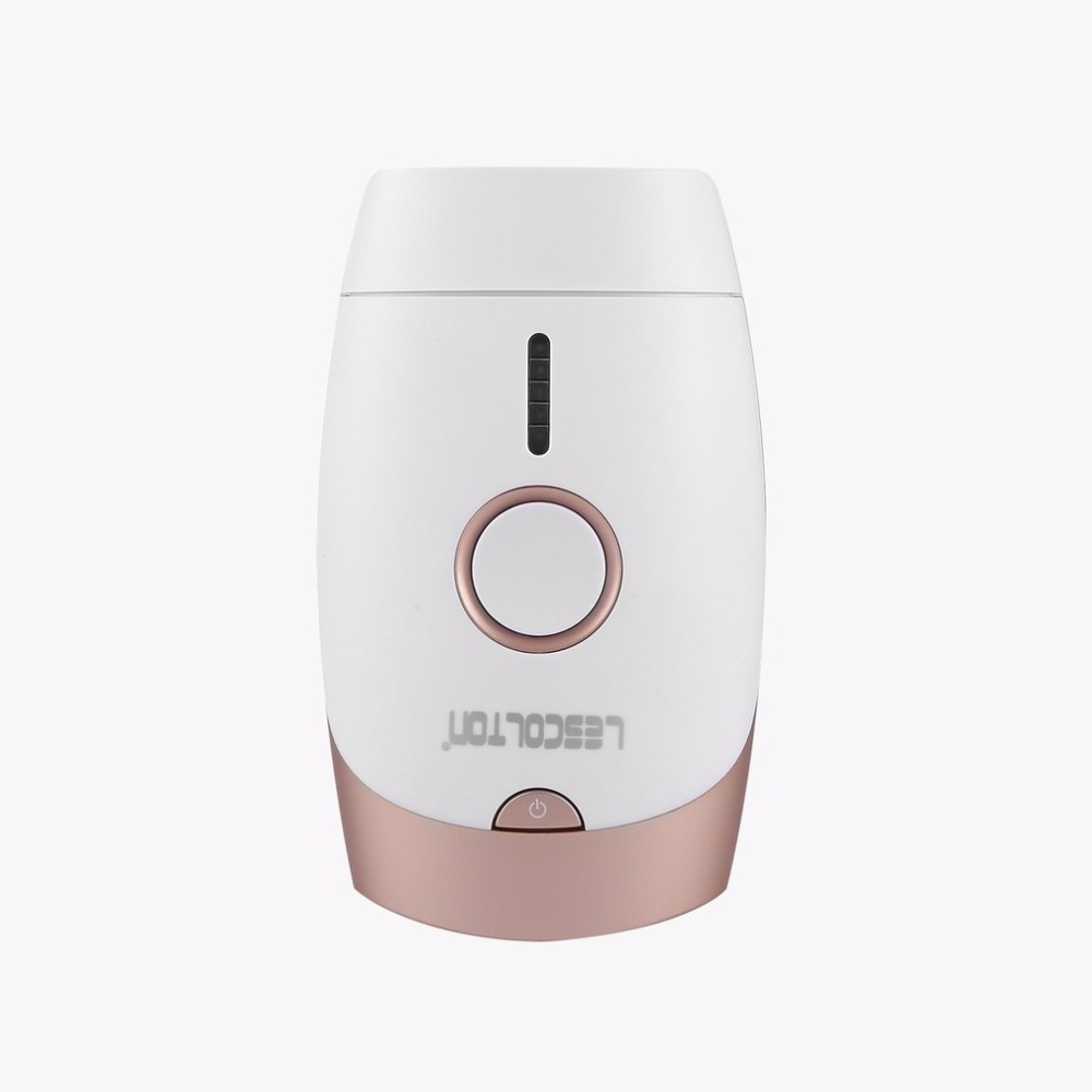 LESTOLTON Painless Safe Use Hair Removal Home Intense Pulsed Light ...