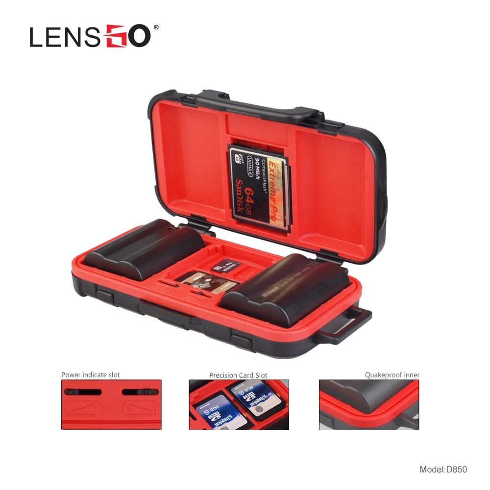 Waterproof Memory Card Case Battery Storage SD Memory Card Cases Box Storage Holder Box Cover for