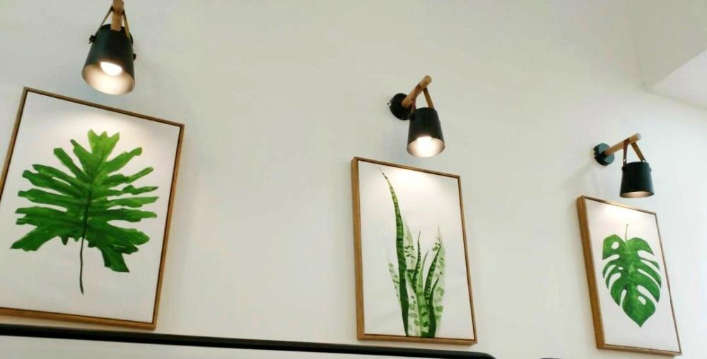 Aplique minimalista estilo modernoiluminación cabeceros
