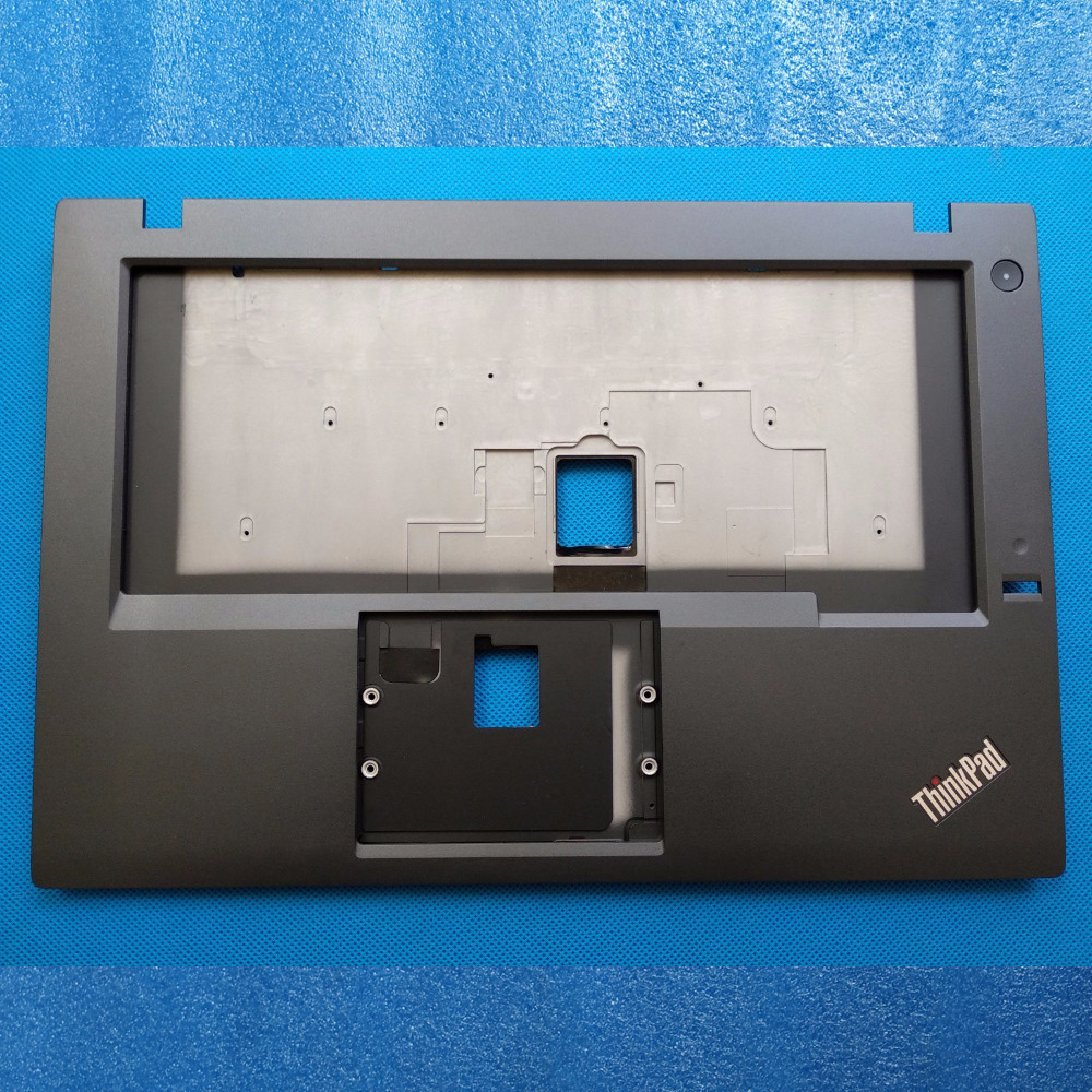 New Original Lenovo ThinkPad T440 Palmrest Cover Keyboard Bezel 04X5467 04X5468  Laptop Replace Cover