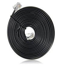 RJ11 6P4C телефонный кабель Шнур ADSL модем 3 метра