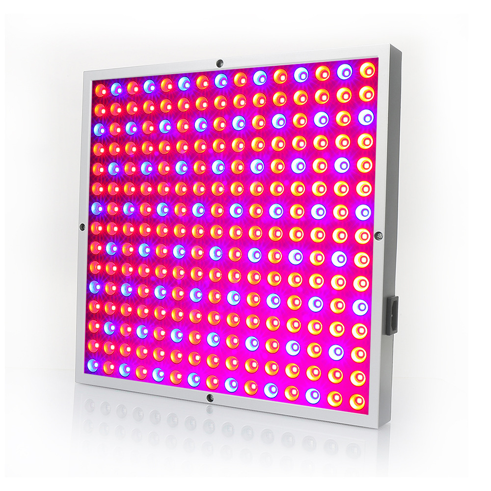 45W 225Leds LED Grow Light SMD 2835 Full Spectrum 85-265V for Indoor Greenhouse grow tent plants grow led light EU/UK/AU/US full spectrum led grow lights 360w led hydroponic lamp for indoor plants growth vegetable greenhouse plants grow light russian