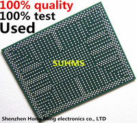 100 Test Very Good Product SR2ZA J4205 Bga Chip Reball With Balls IC Chips
