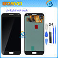 100% Tested LCD Screen Display with Touch Digitizer for Samsung for Galaxy E5 E5000 E500 + Tools Assembly 1 piece free shipping