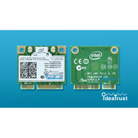 Brand New For Intel 3160HMW 3160 Ac Intel3160 3160HMW 3160AC 2 4 5G Bluetooth4 0 MiniPCIe