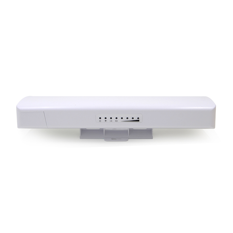 Image 5 - Outdoor 300Mbps 5Ghz Wireless Wifi Long range CPE Wi fi Repeater Router 2*14dbi Antenna Access point bridge AP Comfast CF E312A-in Modem-Router Combos from Computer & Office