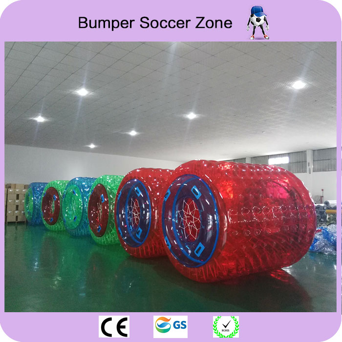 Free Shipping 100%PVC nflatable Water Walking Ball Water Paly Equipment Water Roller Ball Aqua Rolling Ball Zorb Ball