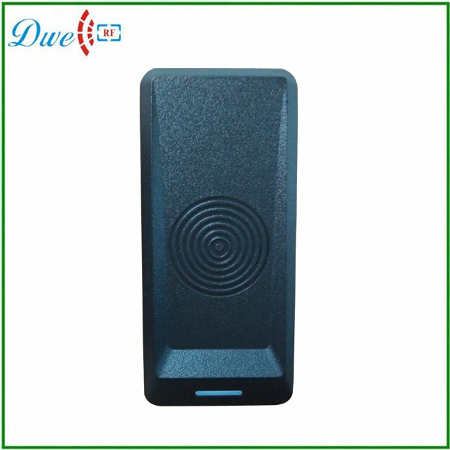 Security RFID EM-ID Card Reader Wiegand 34 125KHz Output For Access Control 125khz rfid id em card reader