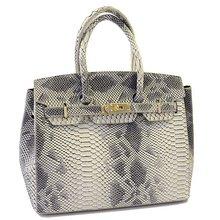 Leder Umhängetasche Frauen Handtasche 2017 Neue hohe qualität frauen messenger bags Designer Marke mode schlangenhaut taschen LD5-150