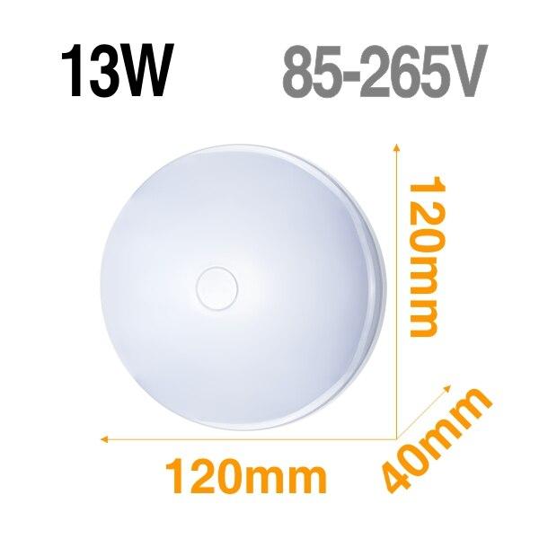 Model A 13W