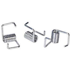 5 шт., детали для 3D-принтера, пружинная пружина для ultimaker 2 GT2, фиксирующий зубчатый ремень, пружина для Reprap