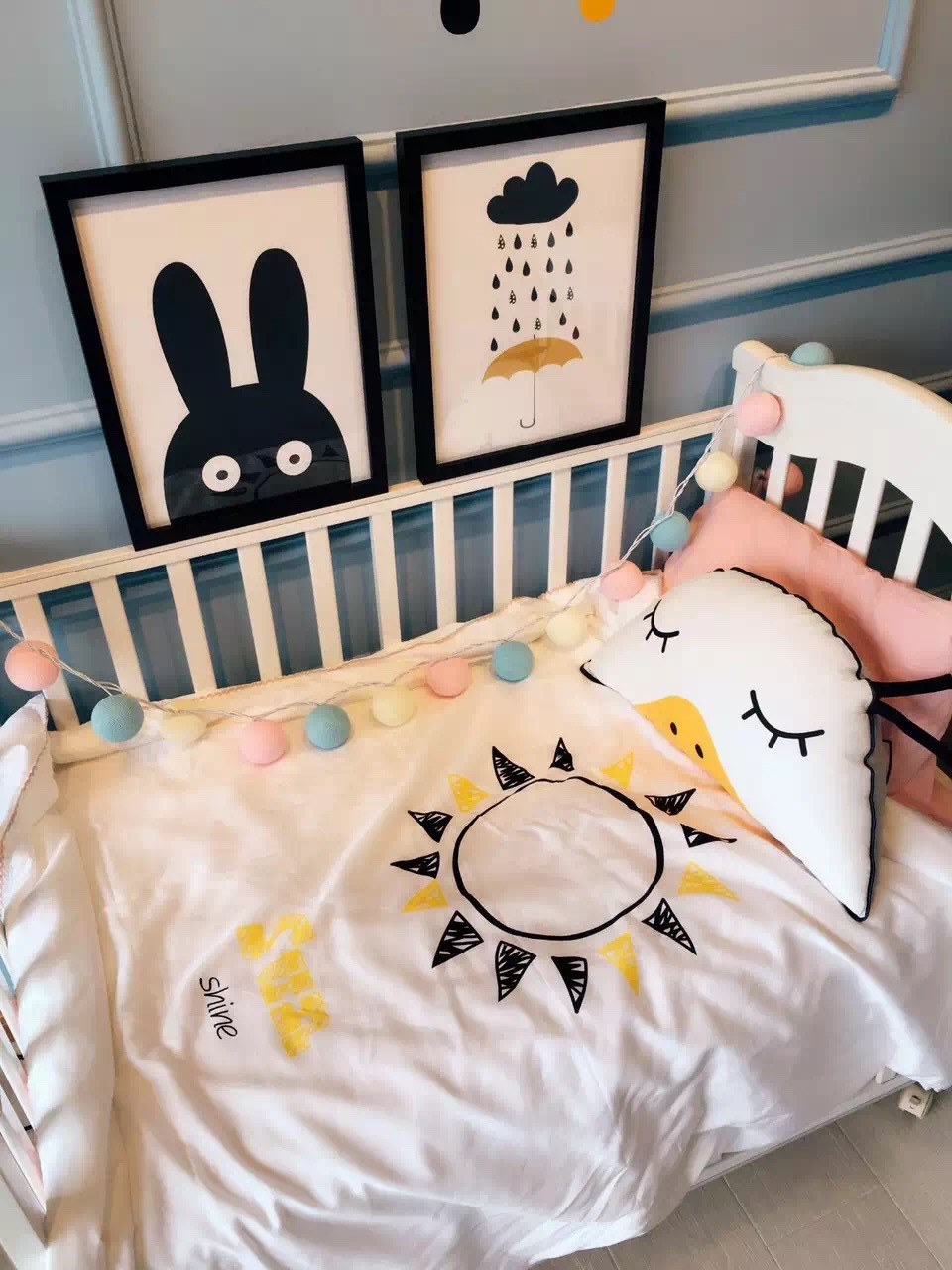 High quality blanket 100% Mulberry Natural Silk quilt baby lovely delicate sun raindrop children bedding for kids baby girl boy high quality 100% natural pure sweet honey bee honey