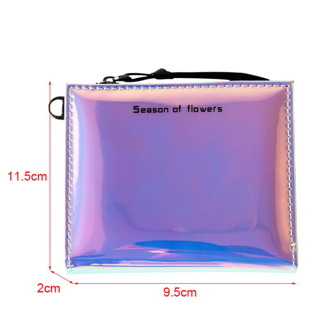 Small Holographic Wallet  5