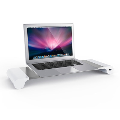 High Quality Computer font b Accessory b font Aluminum font b Laptop b font Stand With