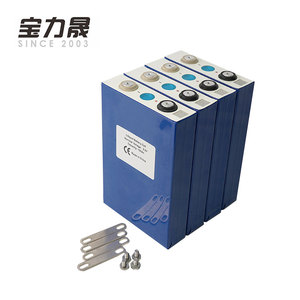 Image 2 - 2020 NEUE 4PCS 3,2 V 105Ah Lifepo4 Batterie ZELLE Nicht 100ah 12V105Ah Für EV RV Pack Diy Solar EU UNS STEUER FREIES UPS oder FedEx