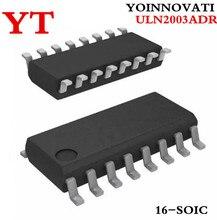Free shipping 10pcs/lot ULN2003ADR ULN2003AD ULN2003A 16-SOIC IC Best quality
