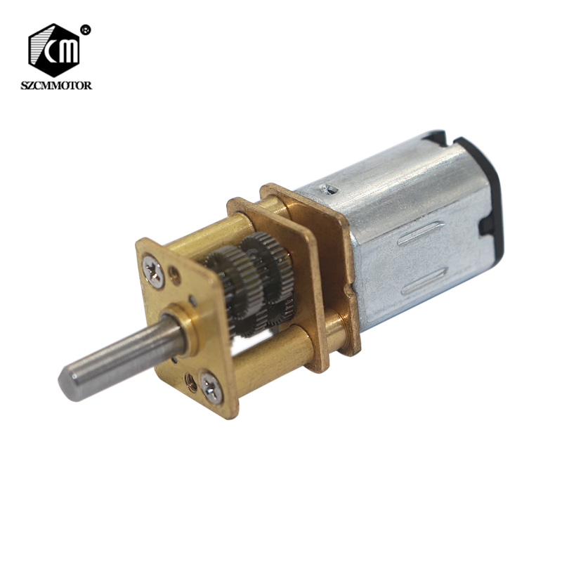 Volt 3v 6v 12v Speed 7.5 15 30 rpm Micro DC Gear Motor with Reduction ratio 1000 all metal Gearmotors For robot Smart Lock new arrival practical and convenient style multipurpose cutter