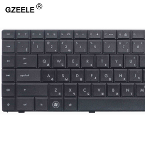Image 2 - Teclado negro y ruso para ordenador portátil, para HP COMPAQ CQ620 CQ621 CQ625 620 621 625 Series RU