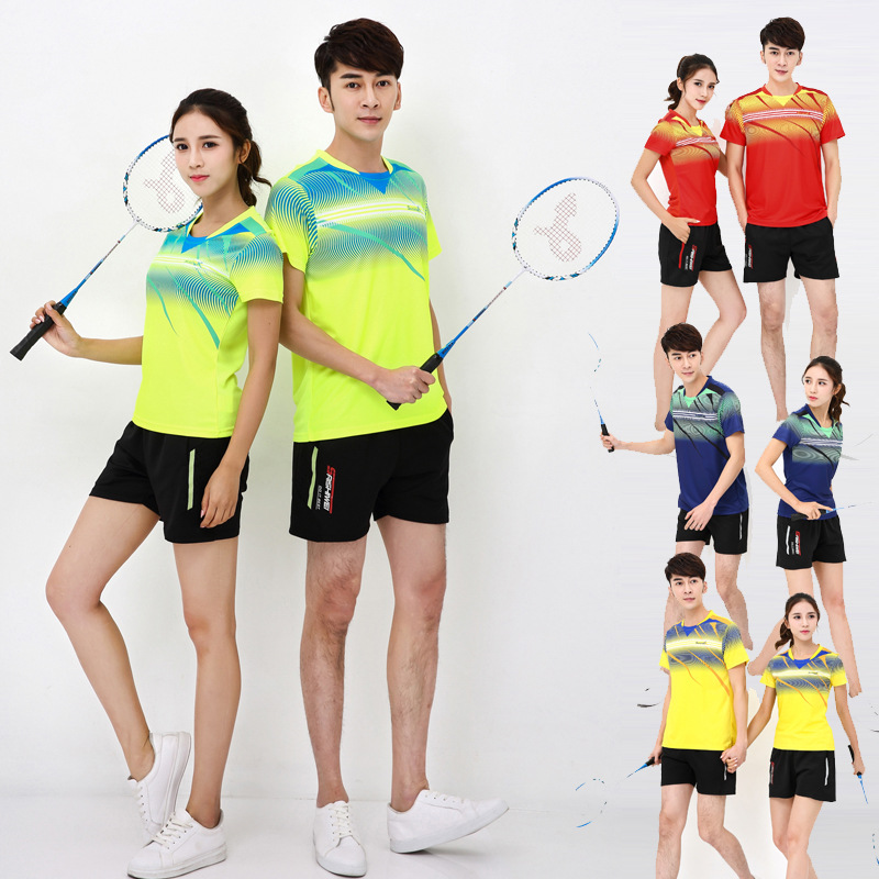 Forza tail short badminton tennis de table Lady Female Femmes