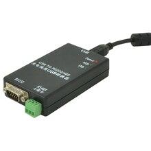 جديد Opto معزولة USB محول USB إلى RS485 USB بدوره RS232 الصناعية البرق حماية CWS1608A ترقية