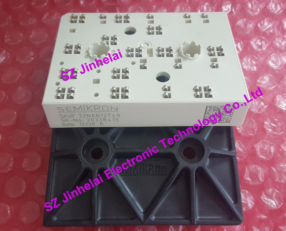 IS NEW SKIIP32NAB12T49 IGBT MODULE is new skm40gd124d semikron igbt module