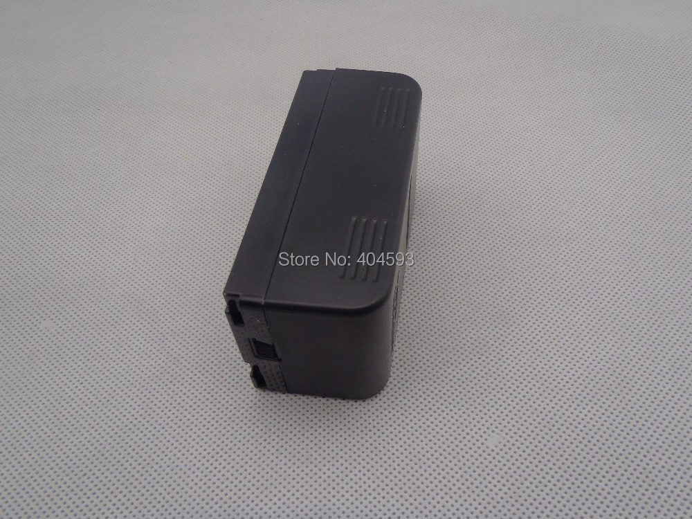 NUEVA batería Ni-MH BP02C para estaciones totales Pentax 6V - Instrumentos de medición - foto 4