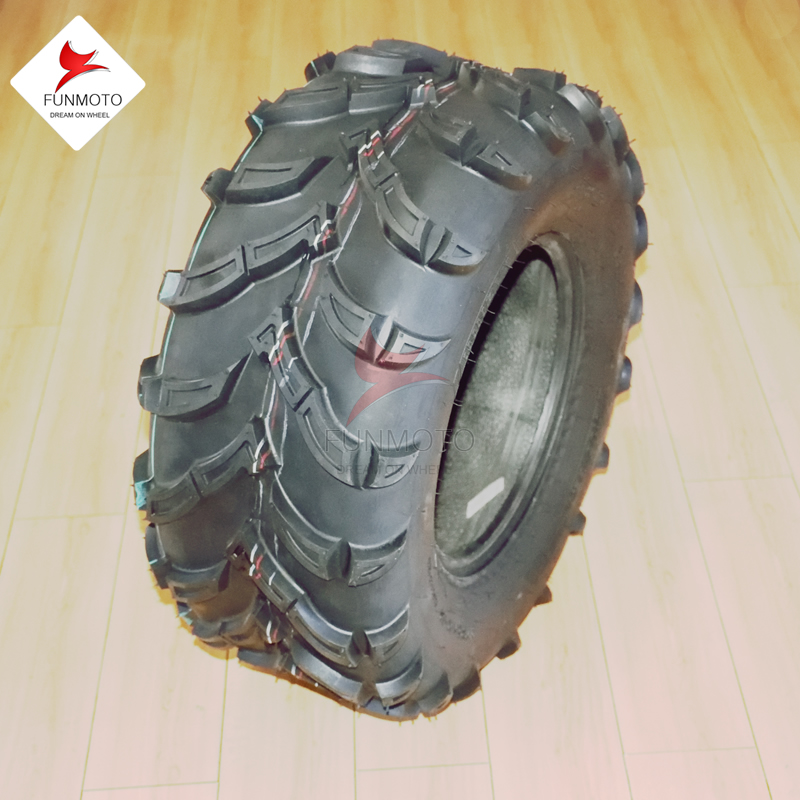 Rear  tyre of CFMOTO CF625-3/CFZ6 parts number is 30703-1214  size is 25x10.0-12