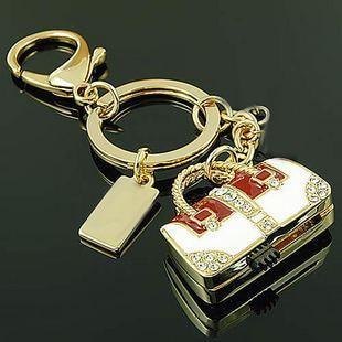 Handbag Design Pen Drive 512GB Jewelry Cle USB 32GB Flash Drive Pendrive 16GB 32GB 64GB Memory Stick Disk On Key Creativo Gift