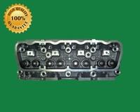 K21 K25 compleet cilinderkop/ASSY voor Nissan Heftruck 2.5D 8 v 2500cc 1990-11040-FY501