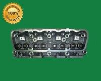 K21 K25 полный головки цилиндров в сборе/в сборе для погрузчиков Nissan 2.5D 8 В 2500cc 1990 11040 FY501