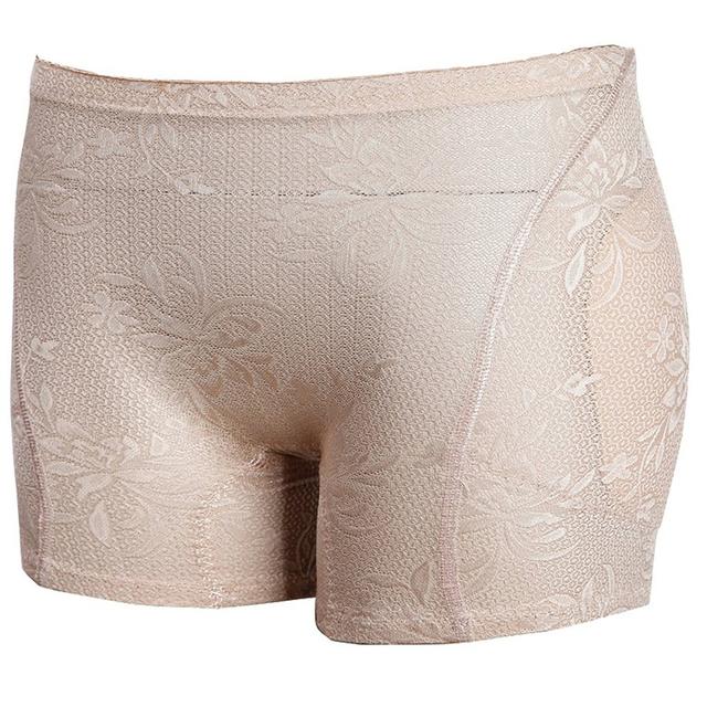 Underpants Hip Enhancer Butt Lifters