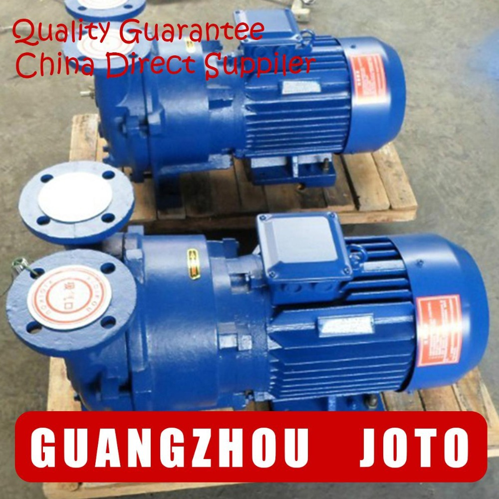 2BVA-2060 cast iron vacuum pump for milking machine