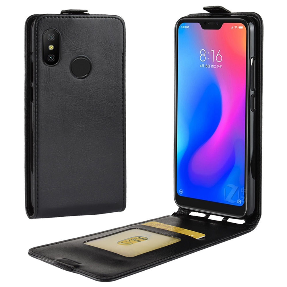 <font><b>Flip</b></font> <font><b>Case</b></font> for <font><b>Xiaomi</b></font> <font><b>Mi</b></font> <font><b>9</b></font> <font><b>Mi</b></font> 8 Lite Pro <font><b>Mi</b></font> A2 Lite Luxury Leather <font><b>Case</b></font> for Redmi Note 7 7A Note 8 Pro 6A K20 <font><b>Mi</b></font> 9T Phone Cover image