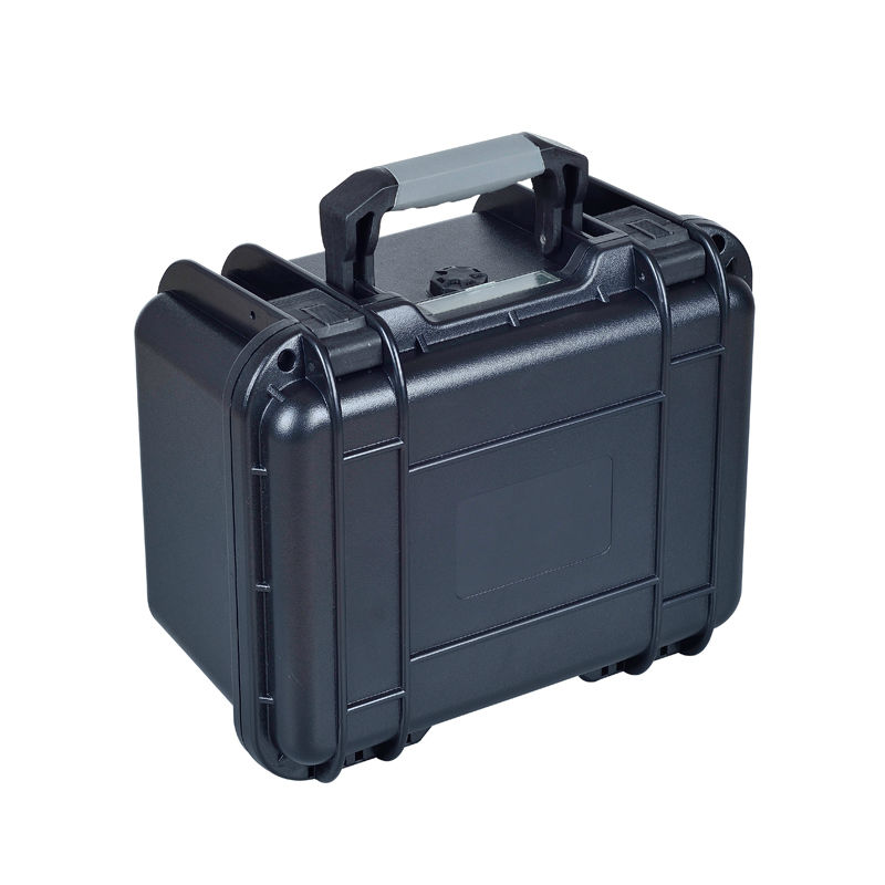 Waterproof Shockproof Hard Plastic Tool Case