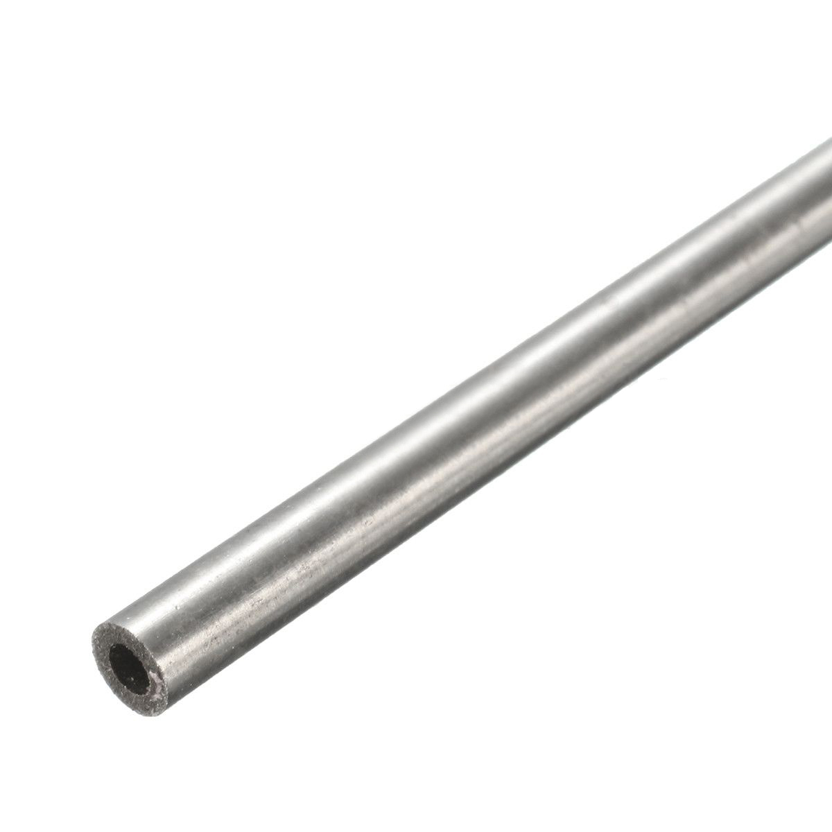 Image 5 - 1pc Stainless Seamless Steel Tube Silver Capillary Round Pipe 4mmx2mmx250mm Mayitr-in Tool Parts from Tools