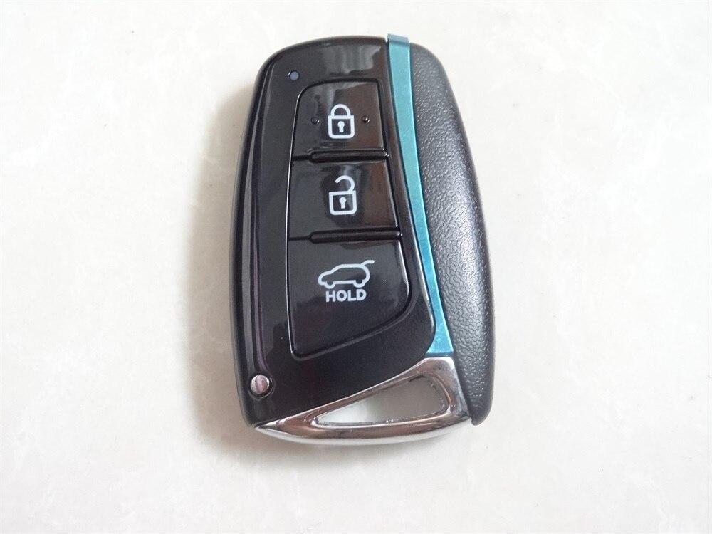 Nueva Repuesto Coche Plegable Del Tirón shell Dominante Alejado para Hyundai 3 B