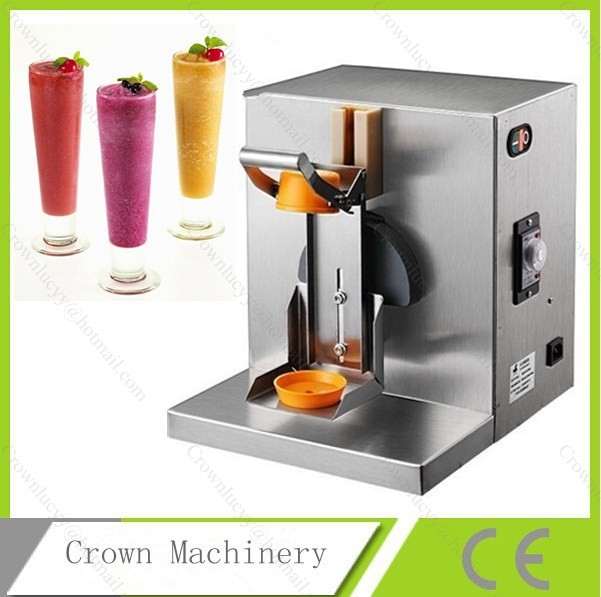 One Cup Frame Bubble Boba Tea Milk Shaker Shaking Making Machine
