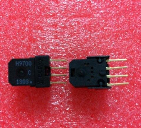 10 шт./лот HEDS-9700 # E50 маленький кодировщик 2CH 200cvstd H9700 # E50